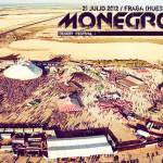 Monegros 2012