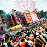 La Historia de Tomorrowland