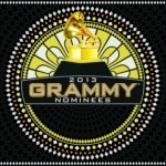 Nominaciones 55th Grammy Awards