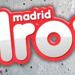 El Row viene a Madrid