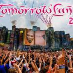 Entradas Tomorrowland 2013