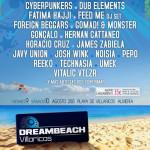 Nace Dreambeach Villaricos