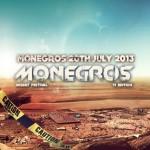 Tercer avance Monegros Desert Festival 2013