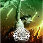 """""""Center Of The Universe"""" (Remode) de Axwell"""