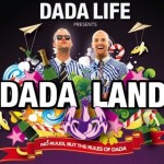 Nueva sesión de Dada Life