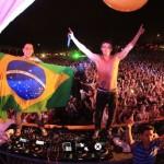 Dimitri Vegas & Like Mike – Live in Brazil (Smash the House #5)