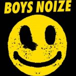 "Boys Noize presenta ""Starwin"""