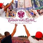 """""""Chattahoochee"""" el himno oficial de Tomorrowland 2013"""
