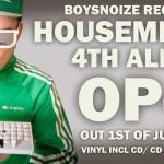 "Housemeister presenta su álbum ""OP-1"""