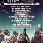 Monegros DesArt Festival