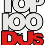 Abierta la votación  para el Top 100 DJs  2013