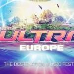 Sesiones Ultra Music Festival ( Europa ) Descarga gratis