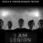 I Am Legion – Dust Descends