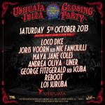 Ushuaïa Ibiza 'Closing Party'