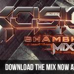 Excision – Shambhala Mix 2013