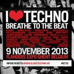 Entrevista I Love Techno