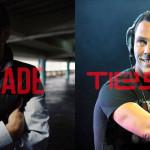 Kaskade vs. Tiesto, R3hab & Quintino – Chasing How It Is (Atmosphere Mash Up)