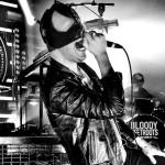 ¡Escucha el nuevo álbum de The Bloody Beetroots aquí!