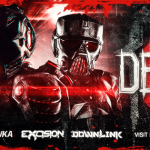 "Destroid – ""Behind The Scenes"""