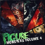 "Figure – ""Monsters Vol.4"" (full album stream)"