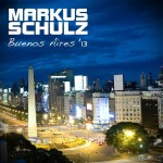 """Markus Schulz presenta su recopilatorio """"Buenos Aires ´13"""""""