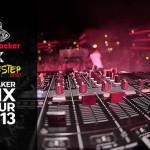 "Crónica Modestep ""Sneaker Mix Tour 2013"""