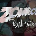 """Zomboy presenta el vídeo de """"Raptor"""""""