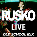 Rusko & Rod Azlan – Live Old School Mix (descarga gratuíta)