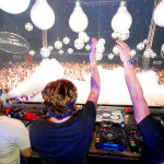 Swedish House Mafia vuelve a la carga