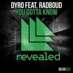 Dyro feat. Radboud – You Gotta Know