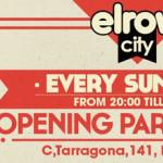 elrow anuncia su nuevo proyecto: elrow City