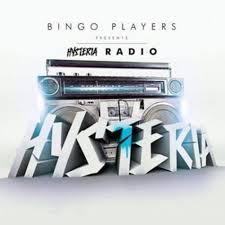 Hysteria Radio Bingo Players_NRFmagazine