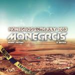 Aftermovie MONEGROS DESERT FESTIVAL 2013