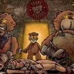 Teddy Killerz – Teddy Massacre EP