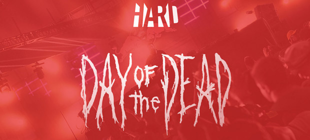 Aftermovie Hard Day Of The Dead