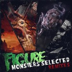 Figure – Monsters Selected Remixes Vol.1