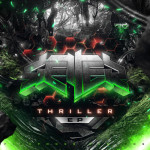 Getter – Thriller EP (Firepower Records)