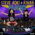 Steve Aoki & R3hab – Flight