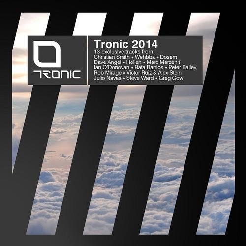 Tronic 2014_NRFmagazine