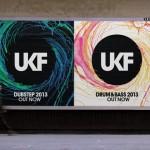 UKF lanzan sus recopilatorios Dubstep / Drum & Bass 2013