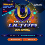 Ultra Music Festival llega a Colombia