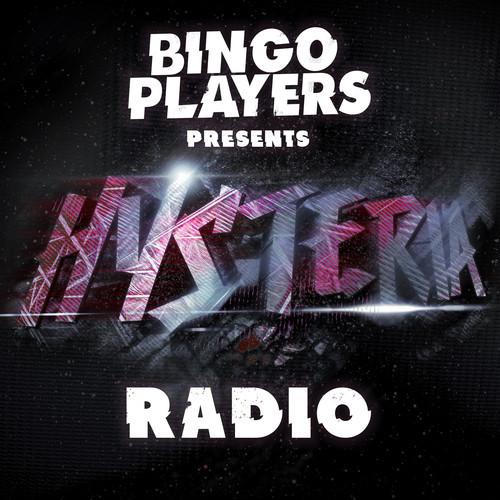 Bingo Players – Hysteria Radio #26_NRFmagazine