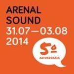 Arenal Sound Festival incorpora más nombres a su lineup