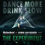 """Armin van Buuren y Heineken lanzan la campaña """"Baila Más. Bebe Menos"""""""