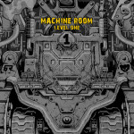 "Teddy Killerz lanzan ""Machine Room: Level 1"""