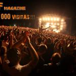 NRF MAGAZINE supera las 100.000 visitas