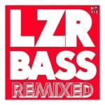 Autoerotique – LZR BASS (Remixes)