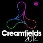 Lineup Creamfields UK 2014