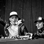Dimitri Vegas & Like Mike – Smash The House #46