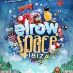Elrow Ibiza aterriza este verano en Space Ibiza